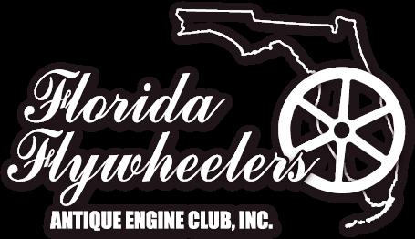 Florida Flywheelers Antique Engine Club