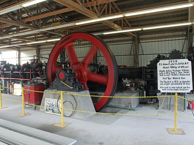 F.S. Snow Engine Co.