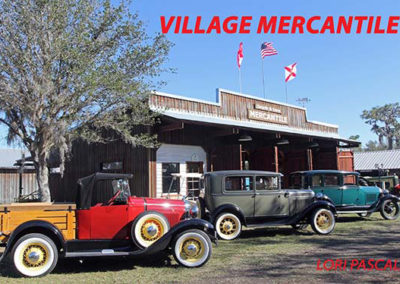 Village43