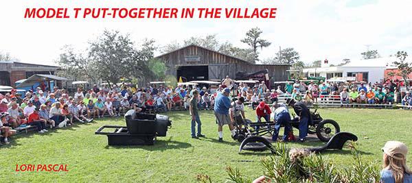 Village65